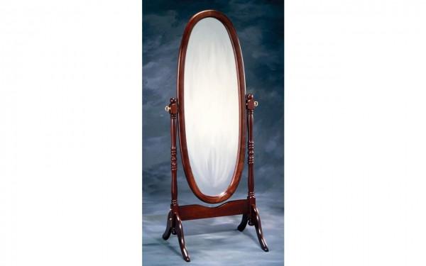 Cherry mirror