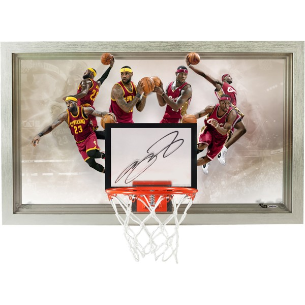 LeBron-James-Autographed-Cleveland-Cavaliers-Deja-Vu-Acrylic-Backboard-Framed-and-Limited-to-123–3RDUDA84888~PRODUCT_01–IMG_1200-1044239275